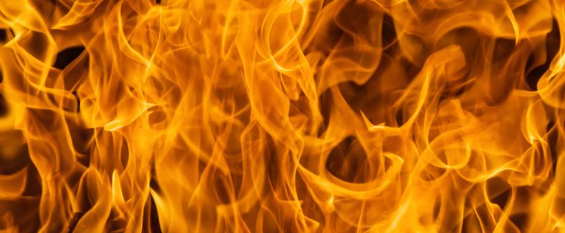 furnace fires